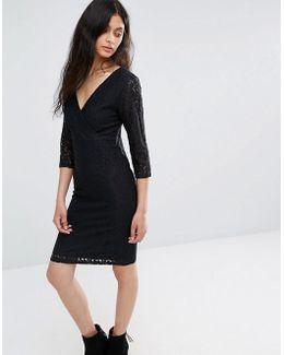 Topsy Lace Dress