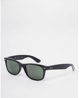 New Wayfarer Sunglasses 0rb2132