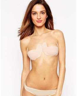 Ultimate Boost Adhesive Body Bra