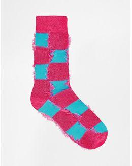 Special Textured Socks
