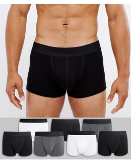 Hipsters In Monochrome 7 Pack Save