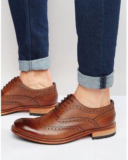 Guri Brogue Shoes