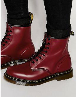 Original 8-eye Boots