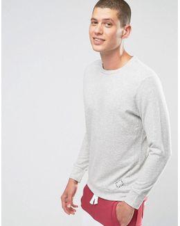 S-dant Crew Sweatshirt Lightweight