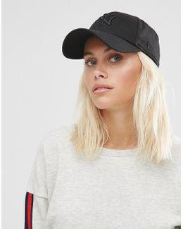 9forty Cap With Tonal Ny Logo