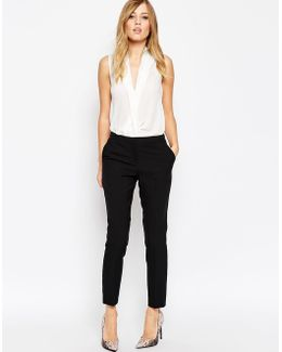 Ultimate Ankle Grazer Trousers
