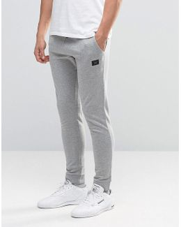 Core Sweat Joggers With Branding