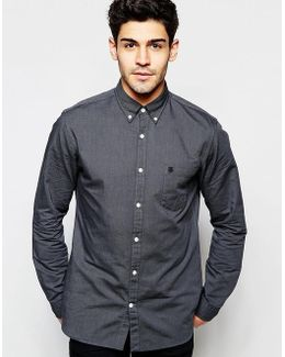 Oxford Shirt In Regular Fit