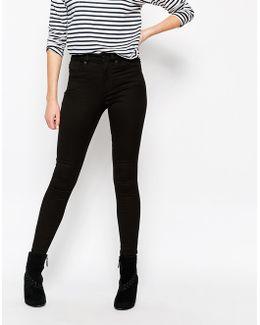 Mocki Deluxe Skinny Jean