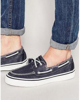 Topsider Bahama Boat Shoes