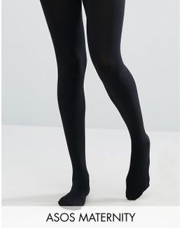 ' New Improved Fit 120 Denier Tights