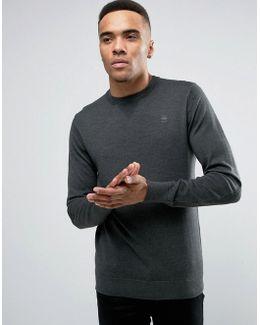 Core Long Sleeve Knit
