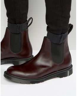 Made In England Graeme Chelsea Boots