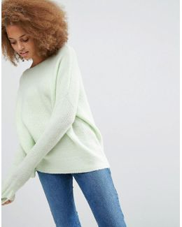 Ultimate Chunky Jumper