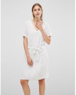 Birch T-shirt Dress