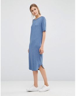 Gilli Long T-shirt Dress