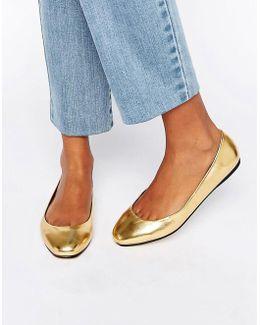 Lassie Ballet Flats