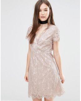Ambar Lace Dress