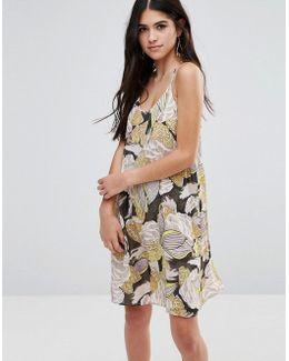Cami Dress In 70sprint