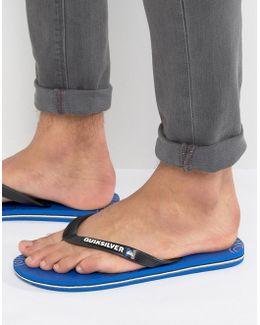 Molokai Flip Flops