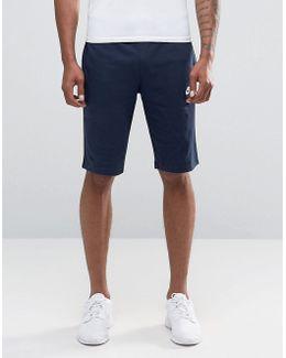 Crusader Jersey Shorts In Navy 804419-451