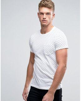 Spot Pocket T-shirt