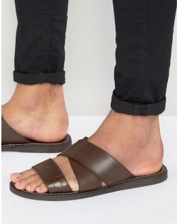 Rauser-u Sandals
