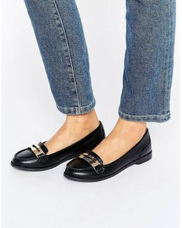 Nissa Loafer