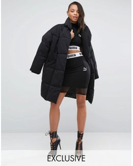 Exclusive To Asos Cropped Mesh Skirt Co Ord