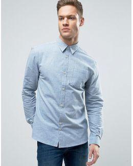 Shirt In Regular Fit