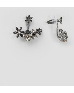 Floral Through & Through Earrings