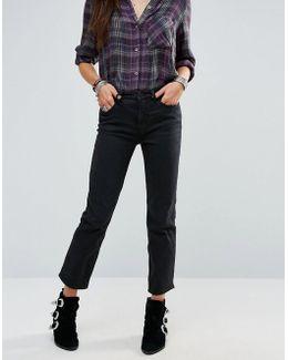 Jasper Straight Jeans