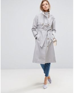 Funnel Neck Trench