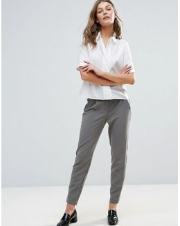 Clady Spring Tailored Pants
