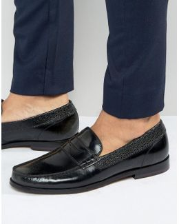 Rommeo Hi Shine Loafers