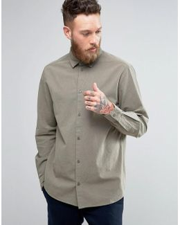 Pablo Structured Shirt