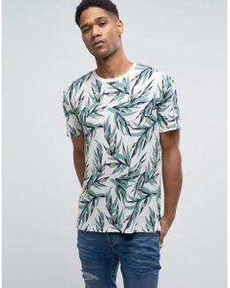 Originals T-shirt With All Over Print