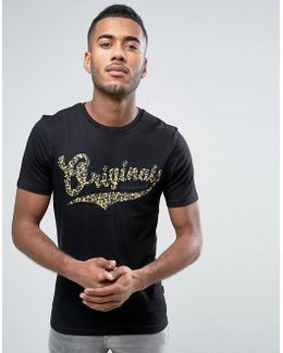 Originals T-shirt With Graphic Print
