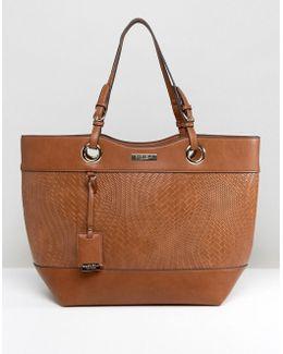 Lucinda Large Shopper Bag