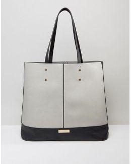 Pav Shopper Bag