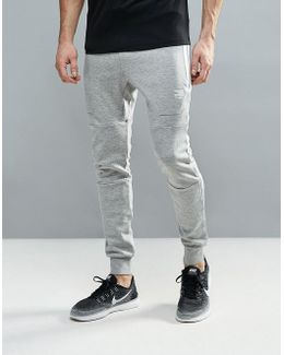 Tech Slim Fit Joggers
