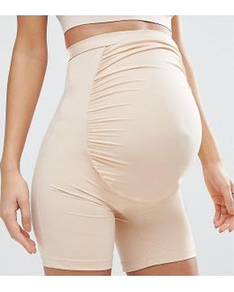 Shapewear Control High Waist Short