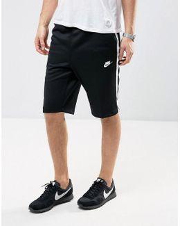 2 Tribute Shorts In Black 678639-010