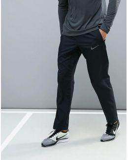 Dri-fit Trousers In Black 800201-010