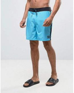 Board Shorts All Day 17 Inch