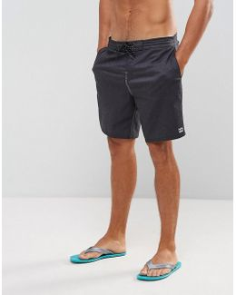 Board Shorts All Day 18 Inch