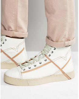 Mirage Mid Sneakers