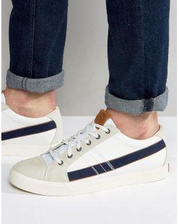 D-string Low Sneakers
