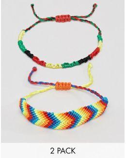 Festival Bracelet Pack