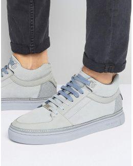 Komett Suede Sneakers